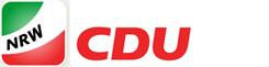 CDU NRW Logo