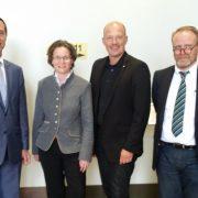 Gespräch Kerpen Scharrenbach